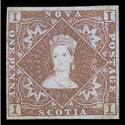nova scotia stamps