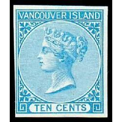 british columbia vancouver island stamps
