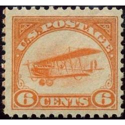 us stamps c air mail