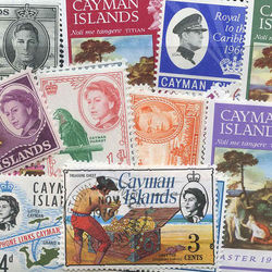 world stamp packets countries in c