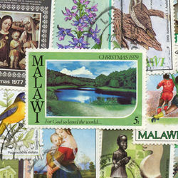 World stamp packets countries in m 1520025296