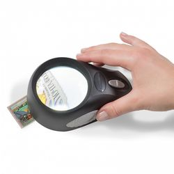 magnifiers microscopes