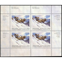 british columbia conservation fund stamps