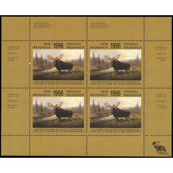 new brunswick conservation fund stamps
