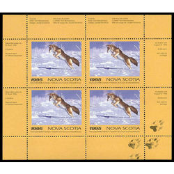nova scotia wildlife federation stamps