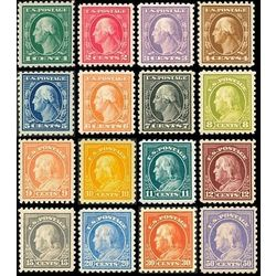 us stamp collections and accumulations