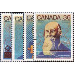 Canada stamp 1135 8 canada day science and technology 2 1987