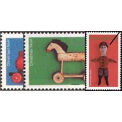 canada stamp 839 41 christmas antique toys 1979
