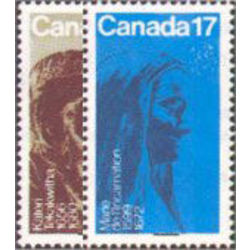 canada stamp 885 6 canadian religious personalities 1981