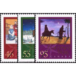 canada stamp 1873 5 christmas nativity 2000