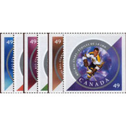 Canada stamp 2017a f nhl all stars 5 2004