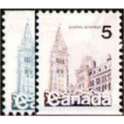 canada stamp 797 800 booklet stamps 1979