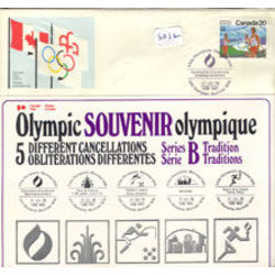 olympic souvenir traditions