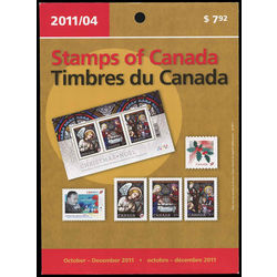 Canada quarterly pack 2011 04