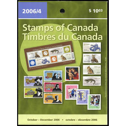 Canada quarterly pack 2006 04