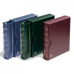 vario classic binder and slipcase lighthouse