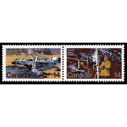canada stamp 766ai natural resources 1978