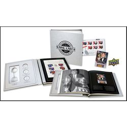 2013 nhl collector s album 1