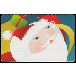 canada stamp complete booklets bk bk608 santa with his magical bag 2014