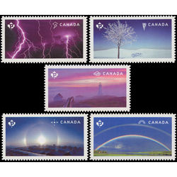 canada stamp 2839 43 weather wonders 2015