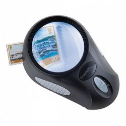 desk magnifier 5 x bullauge lighthouse