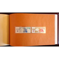 olympic stamp souvenir collection volume 2