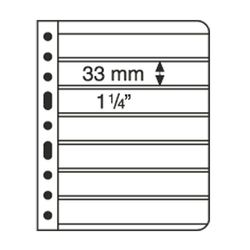 vario c clear stock sheets by lighthouse 7C