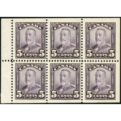 canada stamp 153a king george v 1929