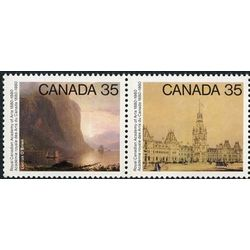 canada stamp 852a academy of arts 1980