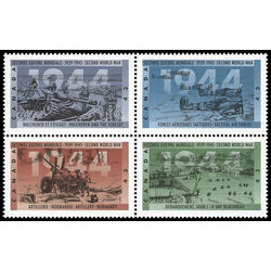 canada stamp 1540ai second world war 1944 1994