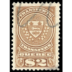 canada revenue stamp qst16 stock transfer tax stamps 2 1913