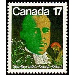 canada stamp 894 frere marie victorin 17 1981