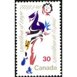 Canada stamp 915 terry fox 30 1982