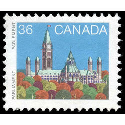 Canada stamp 926b parliament buildings 36 1987 m vfnh 001