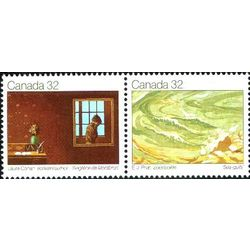 canada stamp 979a canadian writers 1983