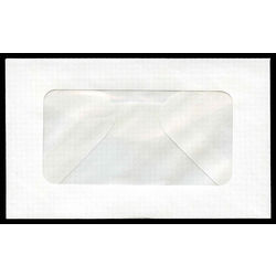 window envelopes size 1
