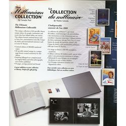 millennium collection canada