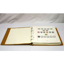 vatican city superb collection range from 1929 to 1975 a total of 528 different mint stamps