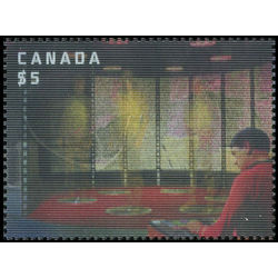 canada stamp 2922a transporter 5 2016