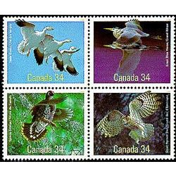 canada stamp 1098a birds of canada 1986