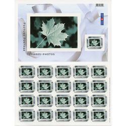 Canada stamp 2063 silver ribbon 49 2004 m pane