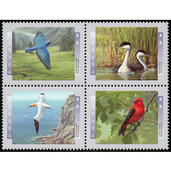 canada stamp 1634a birds of canada 2 1997