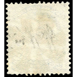 canada stamp 28 queen victoria 12 1868 u vf 002