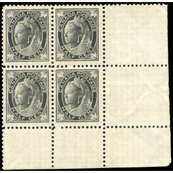canada stamp 66 queen victoria 1897 m vfnh 005