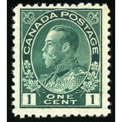 canada stamp 104viii king george v 1 1911