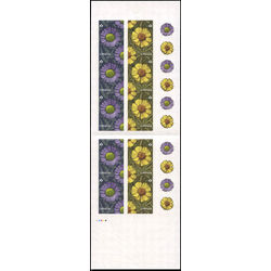 Canada stamp 2980a daisies 2017