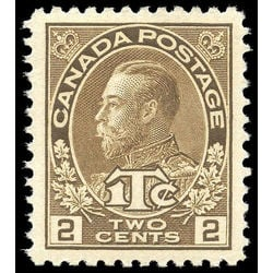 canada stamp mr war tax mr4i war tax 1916
