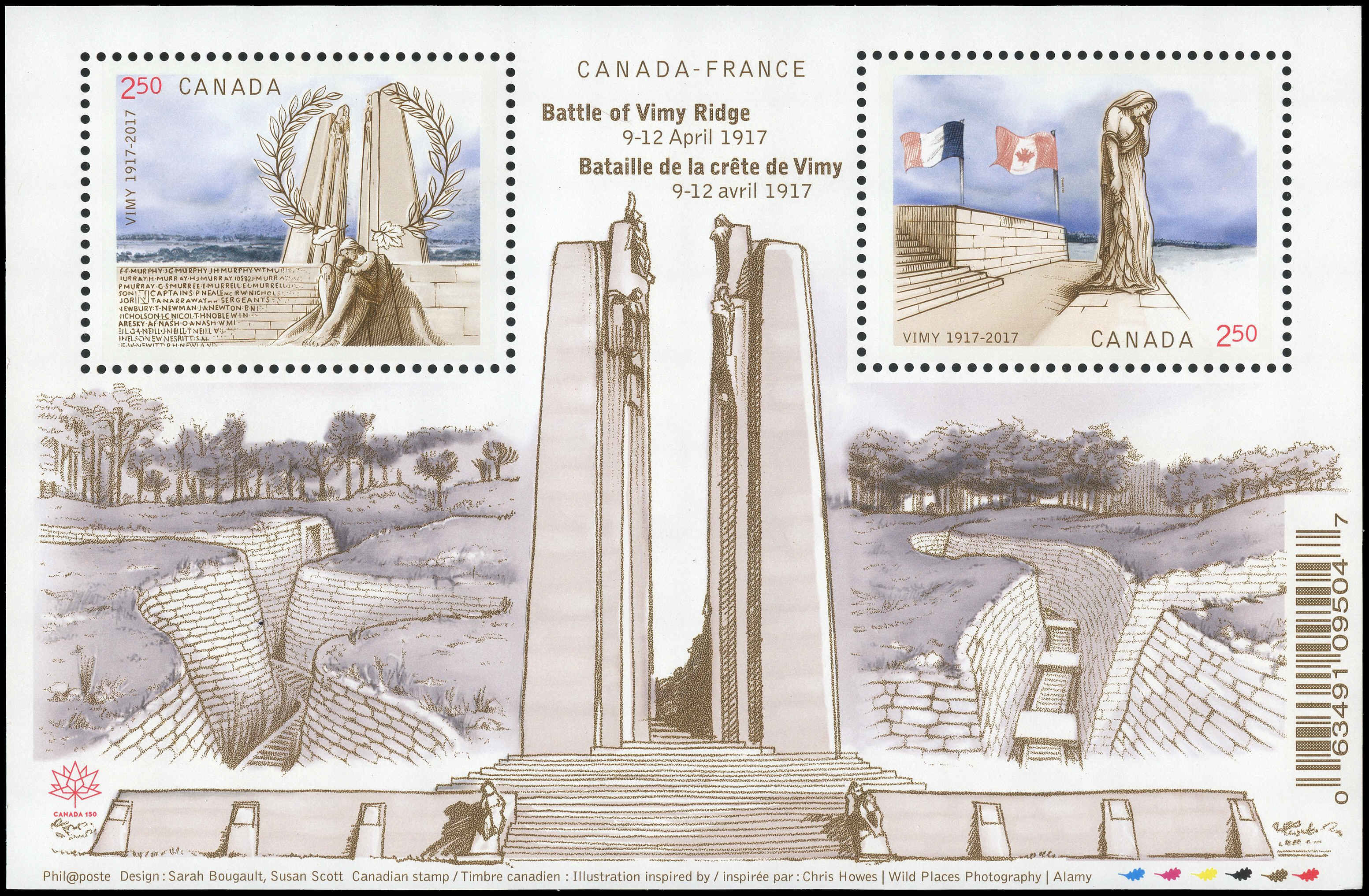 battle of vimy ridge canada essay Vimy ridge marked canada's birth as a nation, g-g says on 95th aniversary of battle david johnston and a canadian delegation of politicians and 5,000 students.