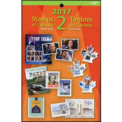 Canada quarterly pack 2017 02