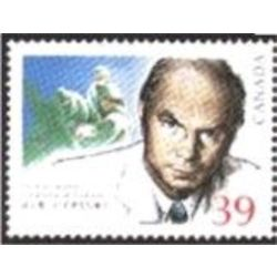 canada stamp 1264 norman bethune in canada 39 1990